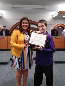 new-britain-awards-certificate-of-recognition-to-13yearold-cam-the-man