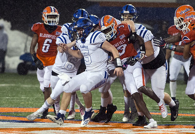 seventhseeded-plainville-football-cant-match-thirdseeded-bloomfields-offense-falls-in-class-s-semifinals