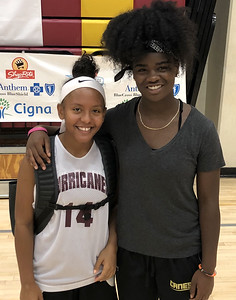 mitchell-college-bound-rice-teaching-former-new-britain-teammates-as-coach-during-nutmeg-games-11th-grade-girls-basketball-tournament