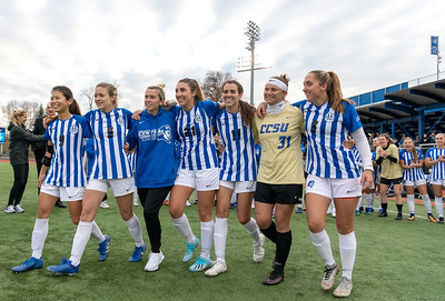 ccsu-womens-soccer-learns-ncaa-tournament-draw-to-face-rutgers-in-first-round