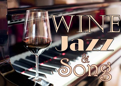 wine-jazz-song-to-fill-hall-with-music-saturday