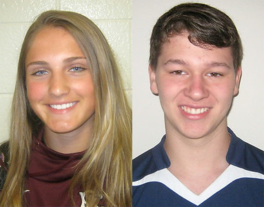 bristol-press-athletes-of-the-week-are-bristol-centrals-peyton-greger-and-st-pauls-christian-sturm
