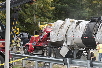 truck-rolls-over-on-berlin-turnpike-spilling-around-500-gallons-of-hot-asphalt