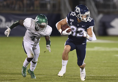 wide-receiver-donaldson-takes-on-second-role-for-uconn-football
