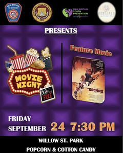 new-britain-groups-combining-to-host-movie-night-featuring-the-goonies-at-willow-street-park