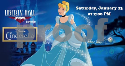 liberty-hall-ut-tyler-cowan-center-partner-to-bring-patrons-a-cinderella-experience