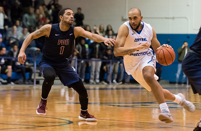 ccsu-mens-basketball-manages-to-erase-large-deficit-but-falls-to-st-francis-pa-in-overtime