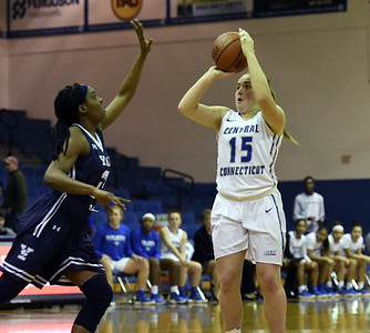 despite-career-night-from-mccamus-ccsu-womens-basketball-falls-to-buffalo