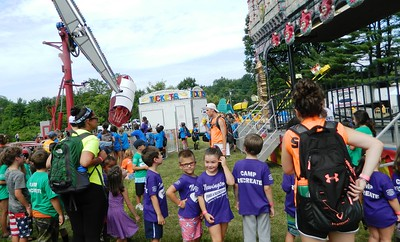 children-at-newington-carnival-rushed-to-hospital-to-be-treated-for-heat-exhaustion