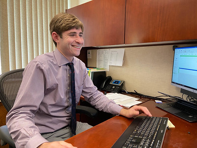 former-intern-fitting-into-new-role-as-plainville-assistant-town-manager