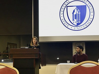 panel-at-ccsu-discusses-best-ways-to-talk-about-gun-violence