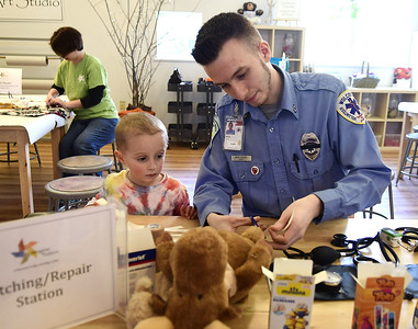 kids-can-learn-about-their-health-at-teddy-bear-clinic-at-imagine-nation