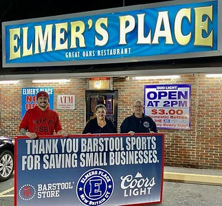 elmers-place-in-new-britain-receives-more-financial-help-this-time-from-owner-of-barstool-sports