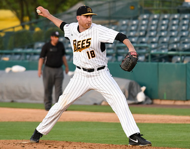 new-britain-bees-realize-facing-former-teammate-simon-part-of-baseball