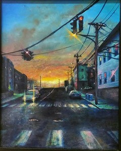 local-artist-will-showcase-rendition-of-a-commemorative-painting