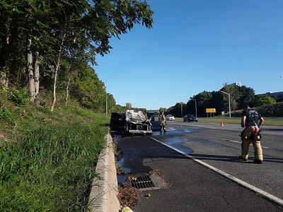 no-injuries-in-morning-car-fire-on-rt-9-northbound-in-new-britain