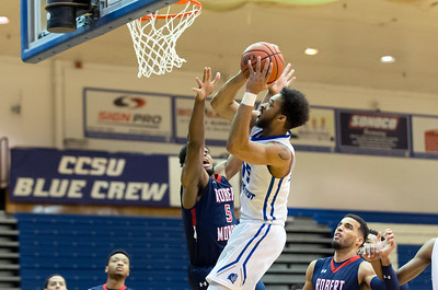 ccsu-mens-basketball-defeated-at-umass-lowell-as-layup-decides-game-in-final-minute
