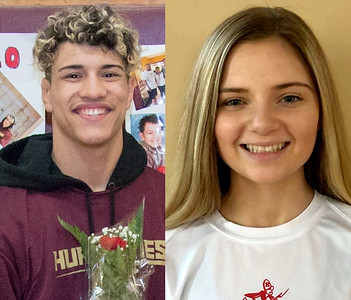 new-britain-herald-athletes-of-the-week-are-new-britains-isaiah-medina-and-berlins-carly-grega