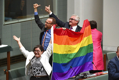 australian-parliament-allows-samesex-marriages
