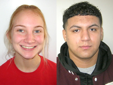 bristol-press-athletes-of-the-week-are-bristol-centrals-meghan-curtis-and-mike-guzman