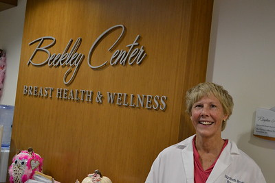 new-medical-director-joins-beekley-center-for-breast-health-and-wellness-at-bristol-hospital