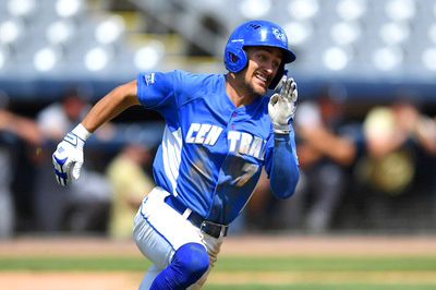 ccsu-baseballs-season-draw-to-close-with-loss-to-tcu-in-fayetteville-regional