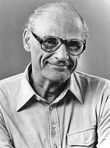 arthur-miller-archive-going-to-university-of-texas-library