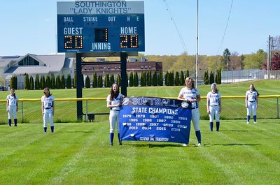 southington-softballs-star-seniors-given-proper-sendoff