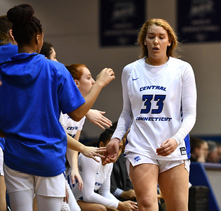 berubes-doubledouble-not-enough-as-ccsu-womens-basketball-loses-to-st-francis-brooklyn
