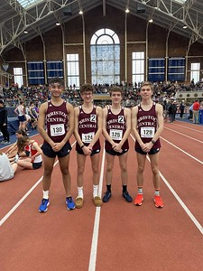 bristol-central-boys-relay-team-posts-fourthbest-time-in-nation
