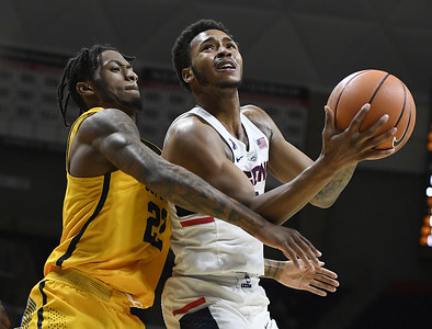 uconn-mens-basketball-remains-undefeated-at-home-by-beating-winless-coppin-state