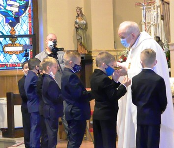 first-communion-in-the-time-of-covid