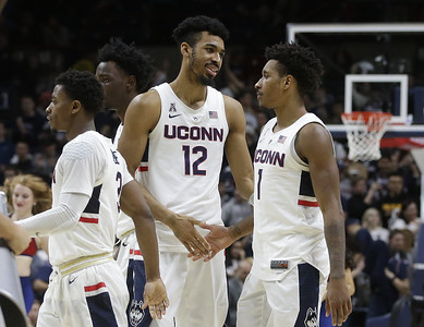 uconn-mens-basketball-picked-to-finish-sixth-in-aac-preseason-poll