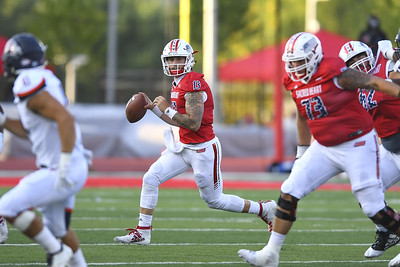 in-his-third-program-in-three-seasons-former-st-paul-quarterback-marchi-finally-able-to-showcase-skillset-with-sacred-heart