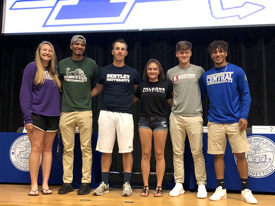 six-plainville-studentathletes-announce-colleges-choices-for-upcoming-fall