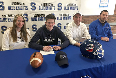 southington-footballs-allstate-wide-receiver-uhlman-signs-letter-of-intent-to-play-at-saint-anselm
