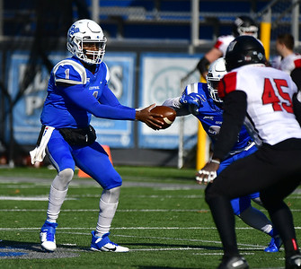 football-preview-no-18-ccsu-already-clinched-the-necs-playoff-spot-but-wants-to-win-conference-title-outright-as-it-gets-ready-to-face-duquesne