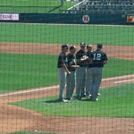 State Baseball- Northeast Rockets