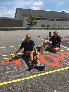terryville-high-seniors-get-creative-with-painted-parking-spaces