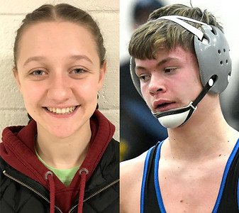 bristol-press-athletes-of-the-week-are-bristol-centrals-kayla-beaulieu-and-bristol-easterns-gabe-soucy