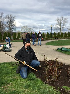 friends-of-the-walnut-hill-park-rose-garden-trim-flower-bushes-get-them-ready-for-the-season
