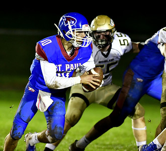 ashworth-comes-up-with-late-pick-to-help-seal-win-for-st-paul-football-on-usual-senior-day