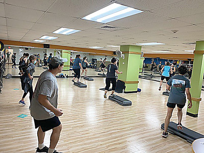 newington-healthtrax-newly-renovated-focused-on-keeping-people-safe-while-enjoying-group-exercise-classes-weight-rooms-at-same-time