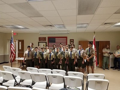 pasta-supper-to-fund-new-tents-for-berlin-boy-scouts