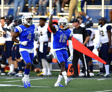 james-exilhomme-score-two-touchdowns-each-as-ccsu-football-rolls-past-marchi-sacred-heart-in-nec-opener