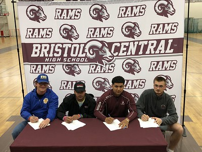 bristol-centrals-miller-guzman-updegraff-and-bernier-announce-college-decisions-to-continue-playing-careers