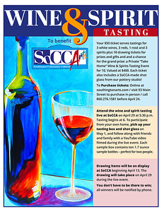 southington-community-cultural-arts-hosting-a-wine-spirit-tasting-fundraiser