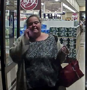 plainville-police-asking-for-help-identifying-suspected-conspirator-in-shoplifting
