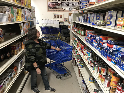 donations-for-the-plainville-community-food-pantry-are-at-the-secondlowest-point-in-10-years