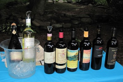 newington-library-may-not-have-reopened-but-still-offering-host-of-programs-including-virtual-wine-tasting